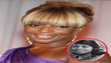 Mary J. Blige to Play Malcolm X's Wife, Dr. Betty Shabazz