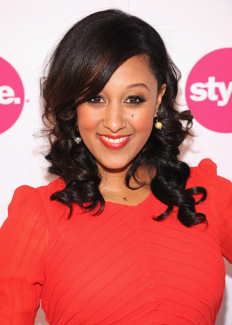 Tamera Mowry-Housley is Expecting a Boy