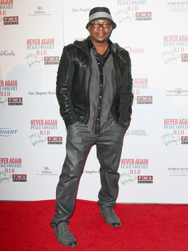 Coffee Talk: Bobby Brown Arrested on Suspicion of DUI