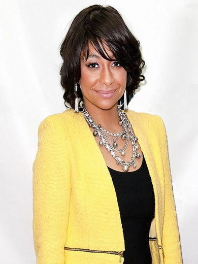 Coffee Talk: Raven-Symone Says 'I Don't Want to Be Labeled As Gay'
