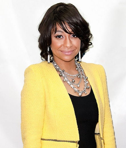Raven Symoné Slams Bill Cosby Molestation Rumors: 'Keep Me Out Of This'