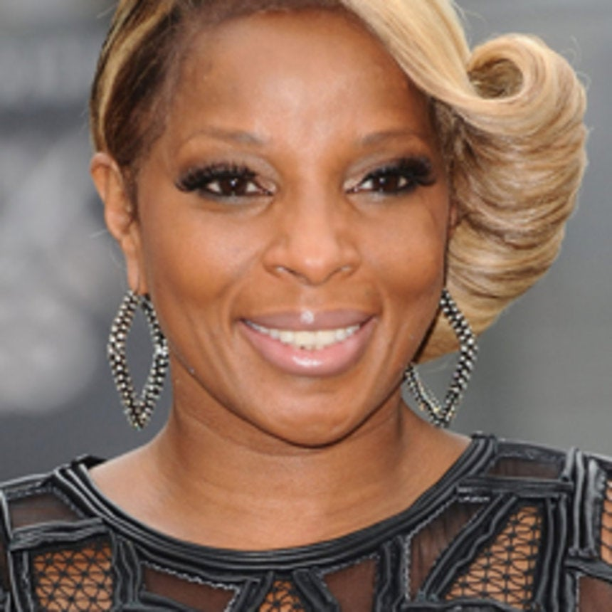 Hairstyle File Mary J Blige Essence