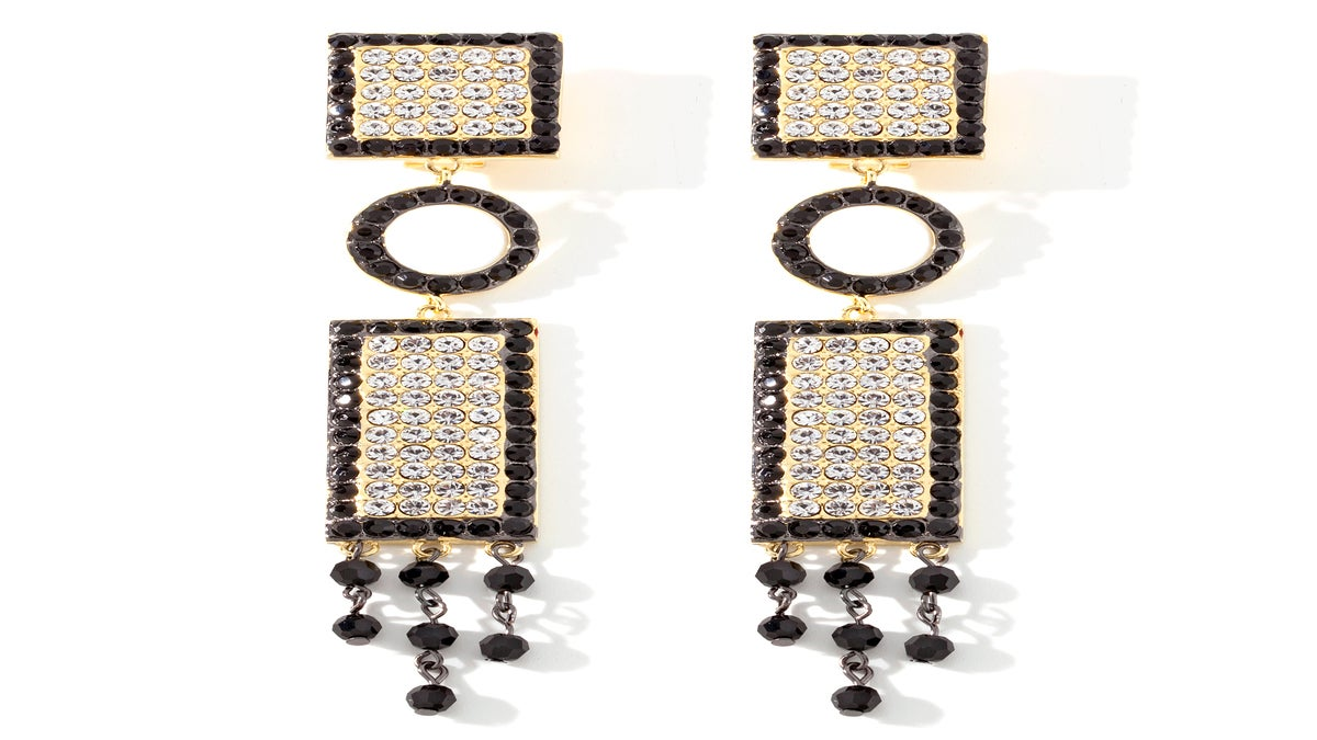 Luxe For Less: AKKAD For HSN Jewelry