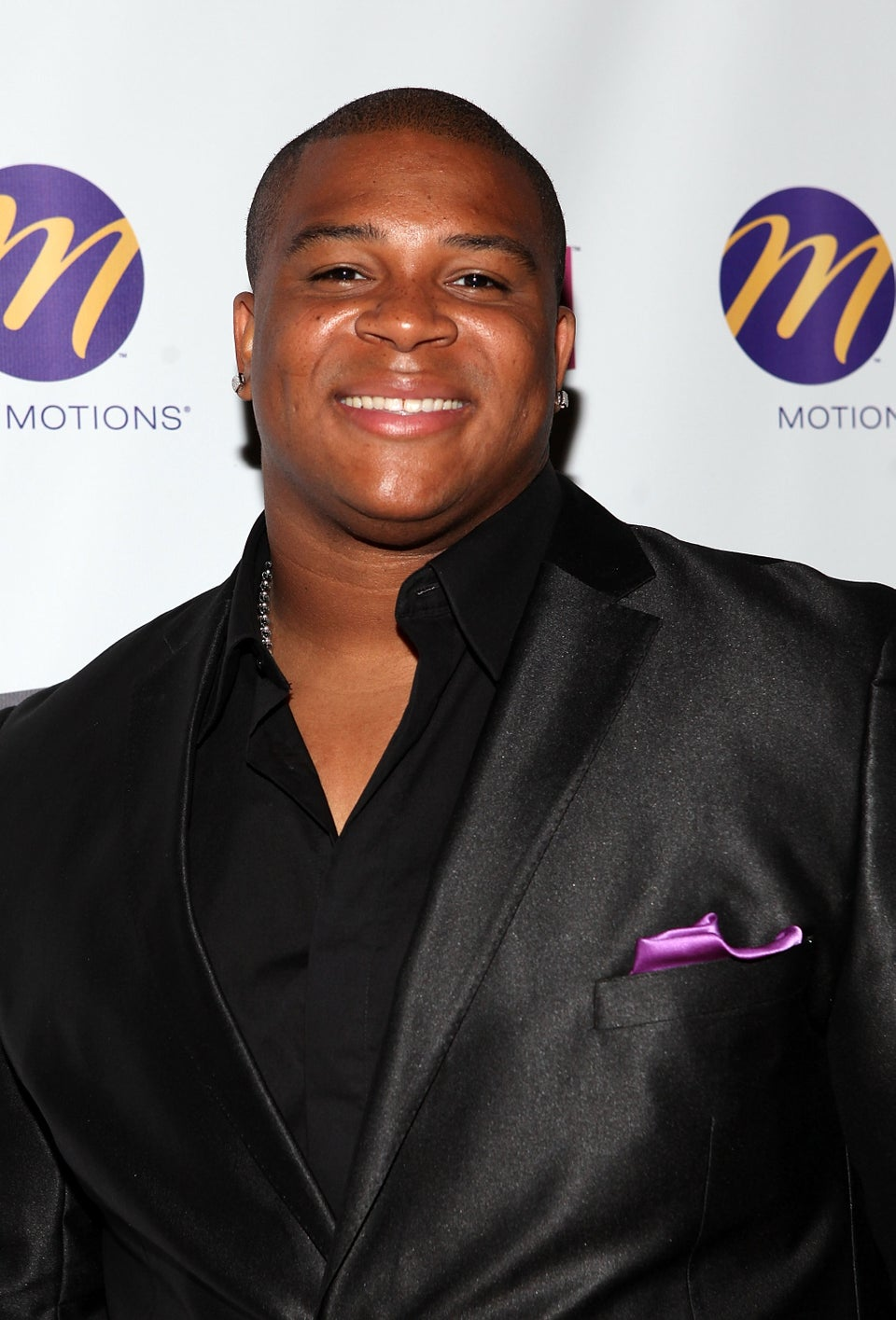 EXCLUSIVE: 'American Idol' Alum Big Mike Talks Fatherhood and 90-Pound Weight-Loss