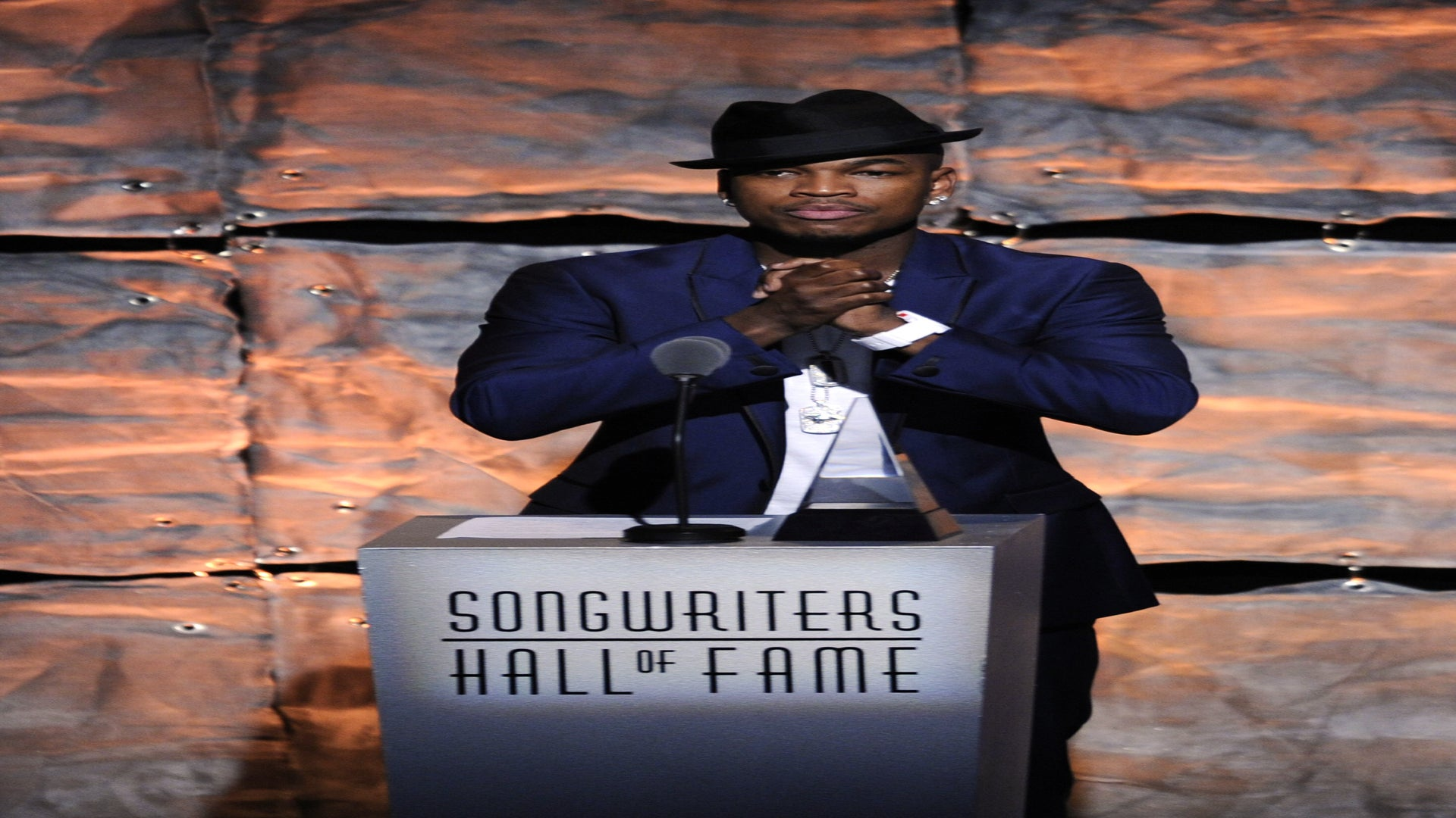 Ne-Yo Shares How Songwriting Saved His Life