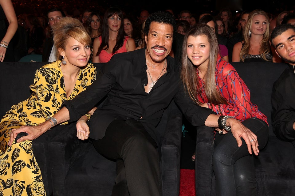 Daddy's Girls: Celebrity Fathers and Their Daughters