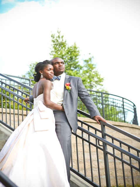 Bridal Bliss: A Day to Remember