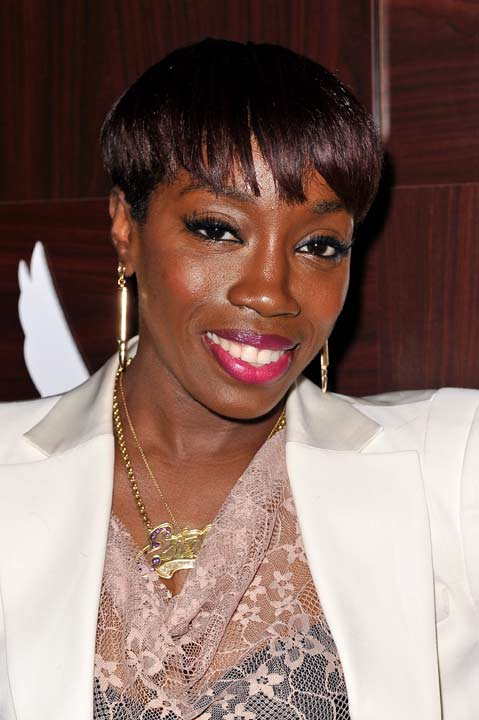 Estelle On Her Favorite 'American Boys' and What She Really Wants In A Man