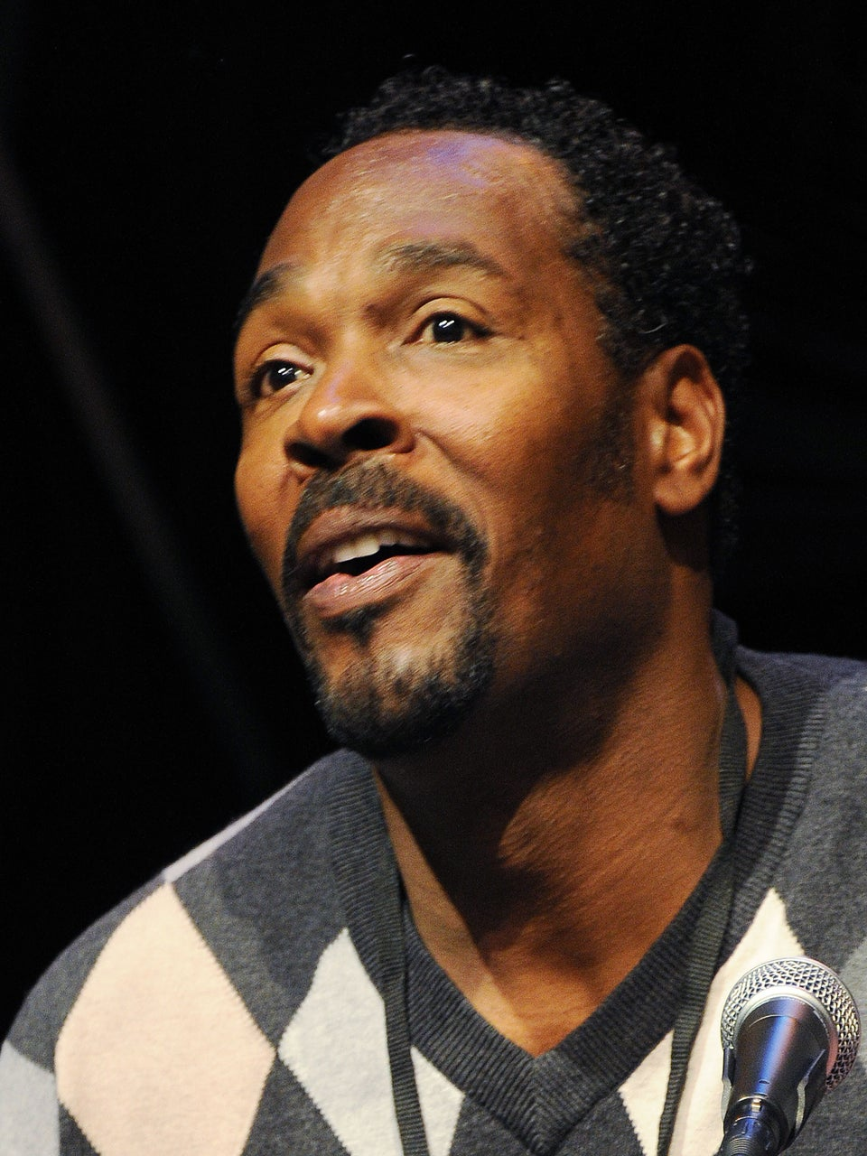 New Details Released on Rodney King's Death