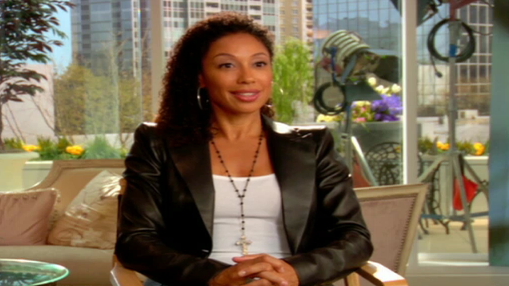 Stacy Littlejohn Talks 'Single Ladies' and Creating More Shows