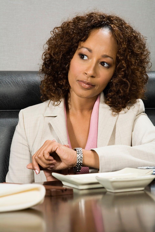 Tanisha's Tips: Why Procrastination is a Career Killer