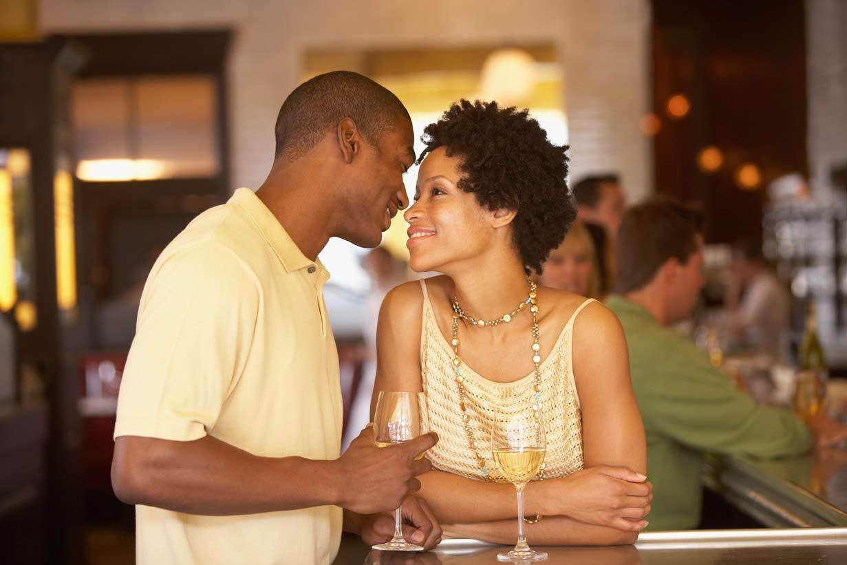 25 Secrets of Successful Daters