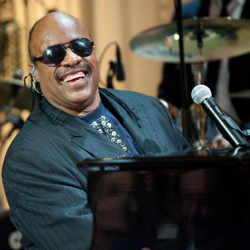 Stevie Wonder's Nephew Tries to Extort Money from Him