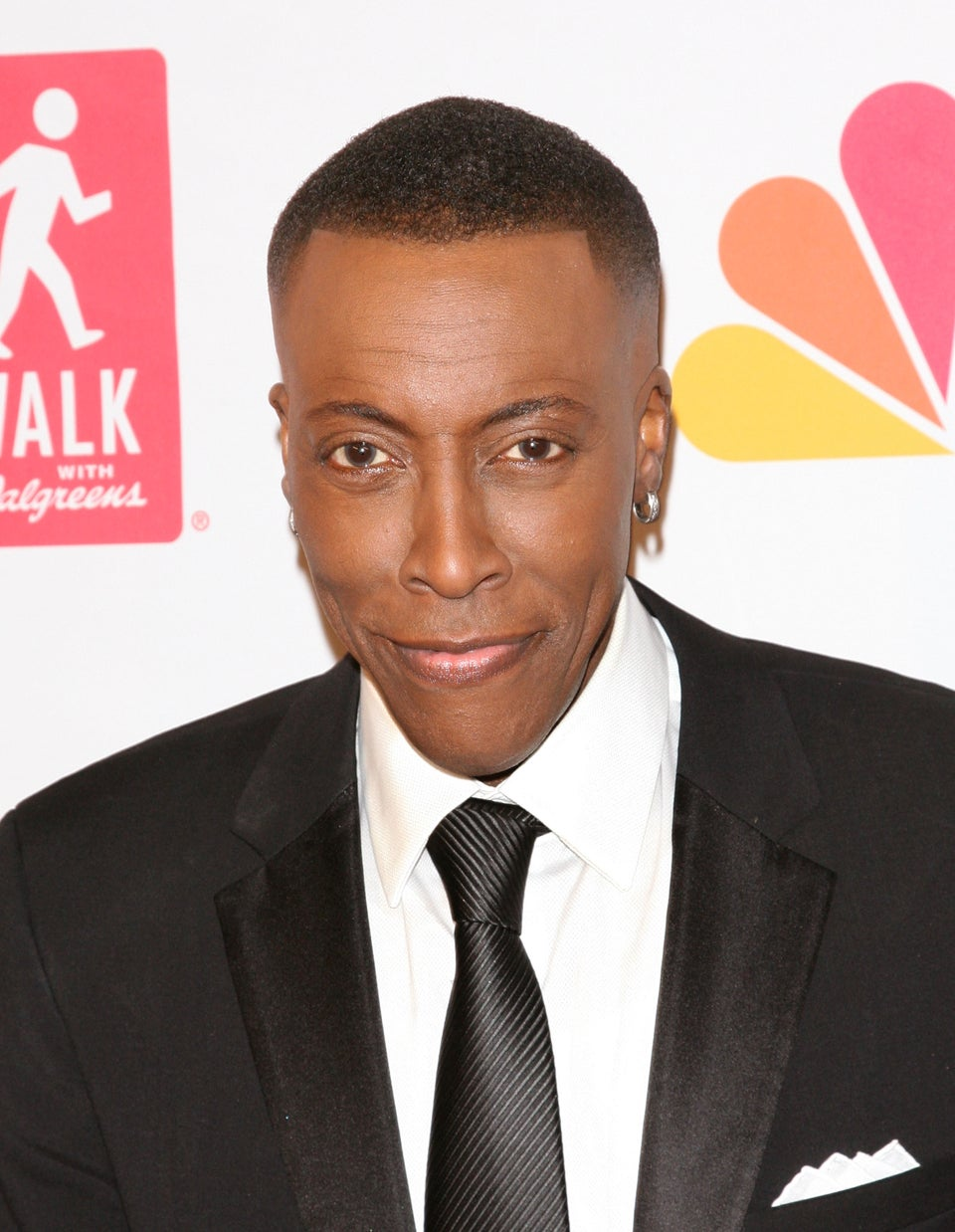 Arsenio Is Back in the House