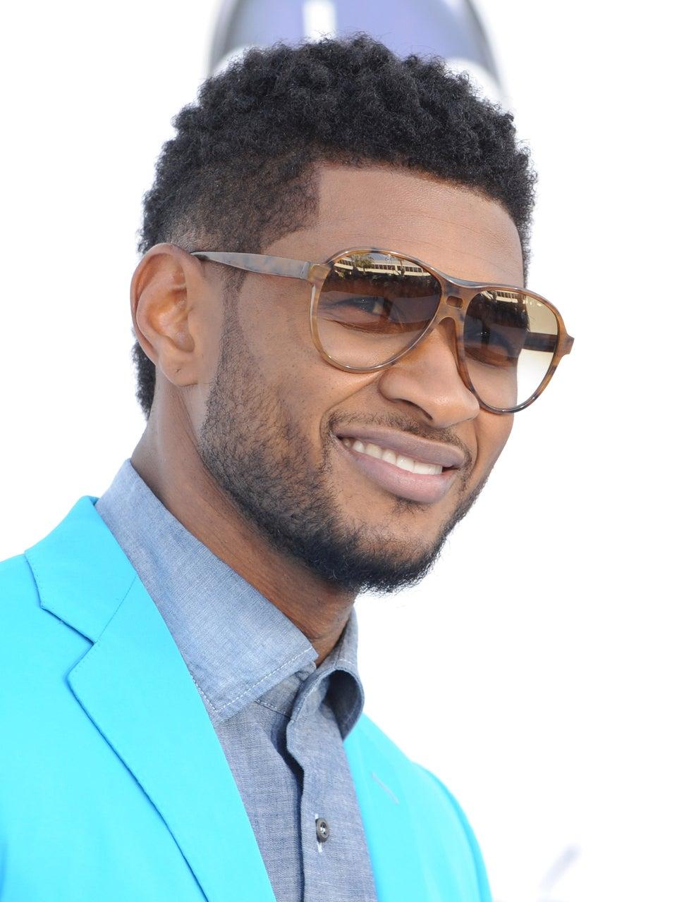 Usher's 'Looking 4 Myself' Debuts at No. 1 on the Billboard Charts