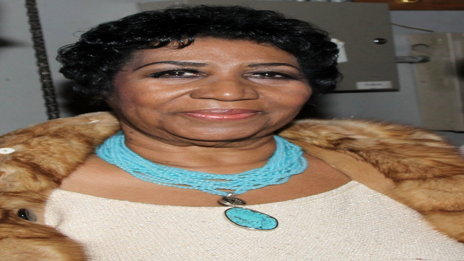 Aretha Franklin on EMF: 'I'm Going to Perform Everything I Ever Recorded'