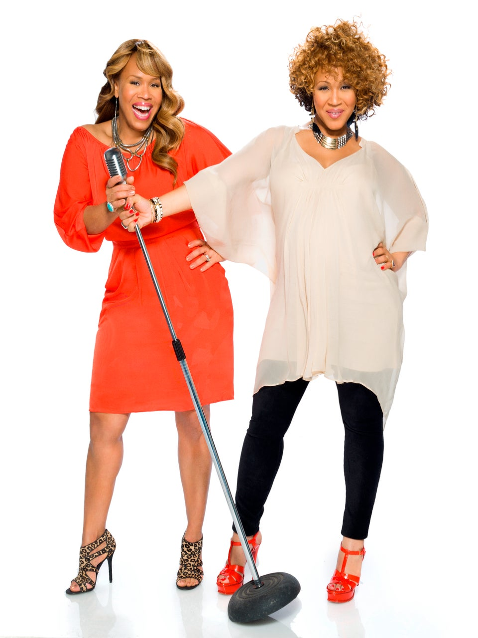 Walk the Walk: Mary Mary on Following Your Dreams
