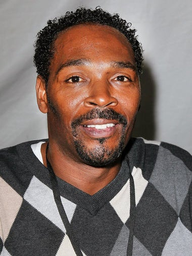 Rodney King's Family Does Not Want His Fiancee at His Funeral