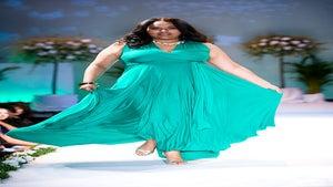 Curvy Girl Style: Full Figured Fashion Week