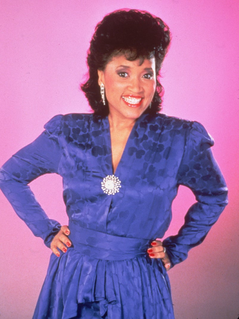 Fashion Flashback: Jackée Harry