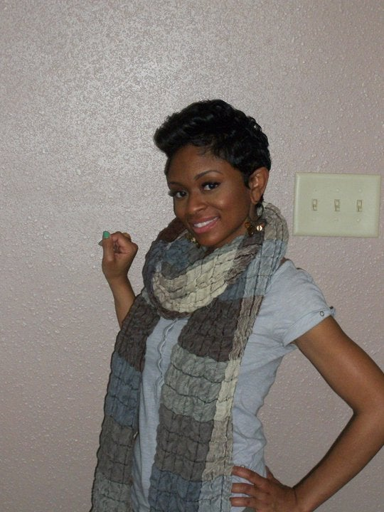 PROMOTION: Meet the Winner of the Unleash Your Beauty Contest