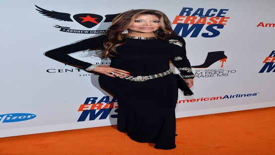 Coffee Talk: La Toya Jackson Gets Reality Show on OWN