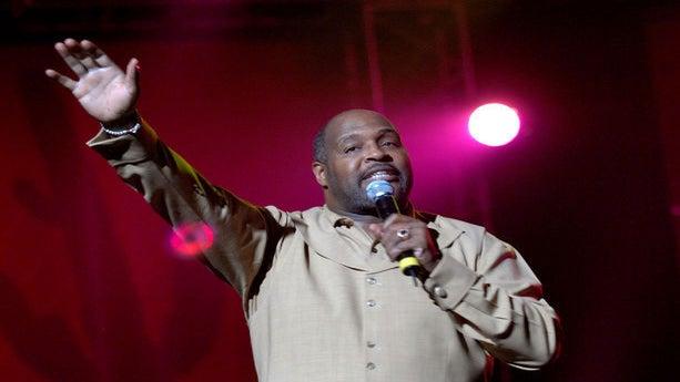 EMF Q&A: Pastor Marvin L. Winans Talks New LP & A New Detroit