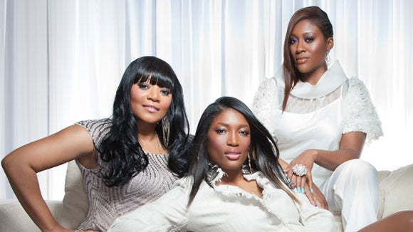 Must-See: Watch SWV's 2012 ESSENCE Music Festival Performance
