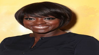 Coffee Talk: Viola Davis, Steve Harvey & More Earn Stars on Hollywood Walk of Fame