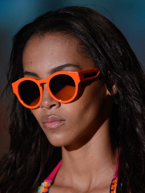 Summer Essentials: Fab Shades for Your Face Shape