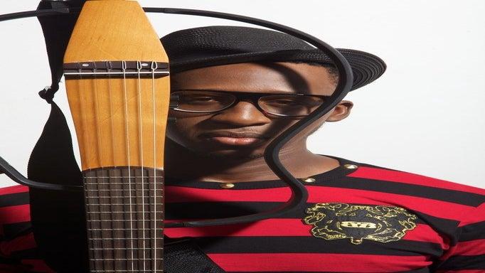 New and Next: Meet Nigerian Soul Singer, Bez