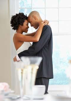 Black Music Month: ESSENCE's Ultimate Wedding Playlist