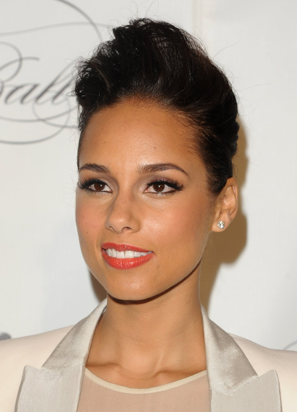 Alicia Keys on New Album: 'I'm a New Person, Everything is New'