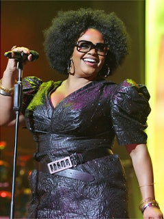 Natural Hairstyles From Past & Present ESSENCE Music Festival Performers