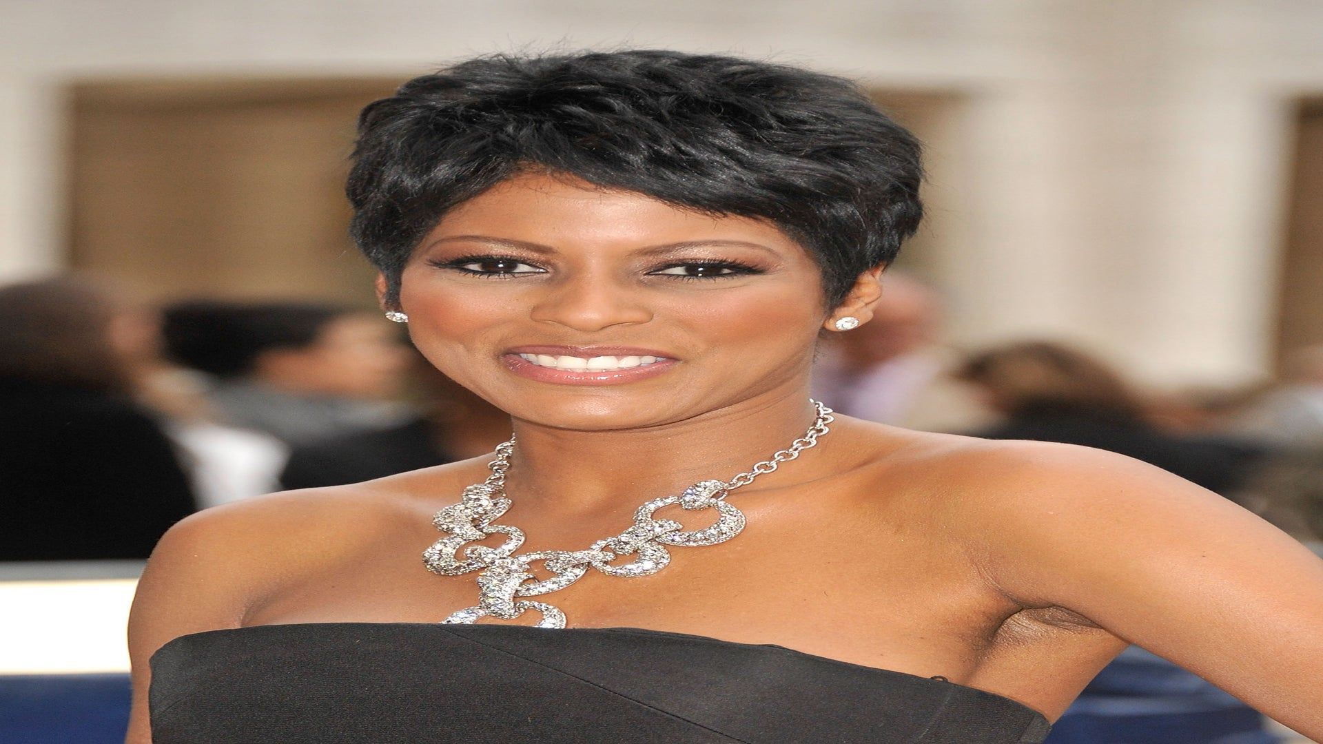 Hey, 'Today' Show: I Vote for Tamron Hall