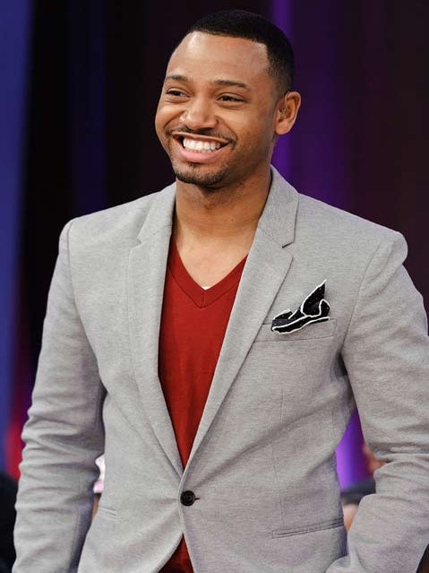 Terrence J On What Makes A Man Fall In Love
