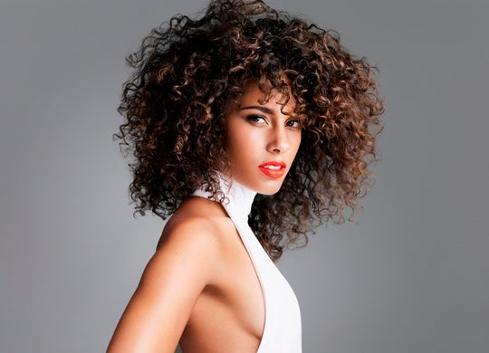 Alicia Keys Releases a New Song, 'New Day'