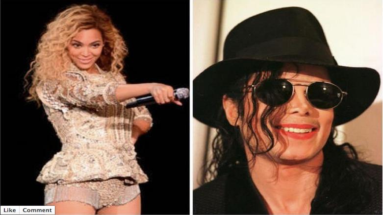 EMF Hot Topic: Are Beyoncé & Michael Jackson R&B or Pop Singers?