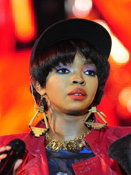 Lauryn Hill Pleads Guilty to Tax Evasion, Faces 3 Years in Prison
