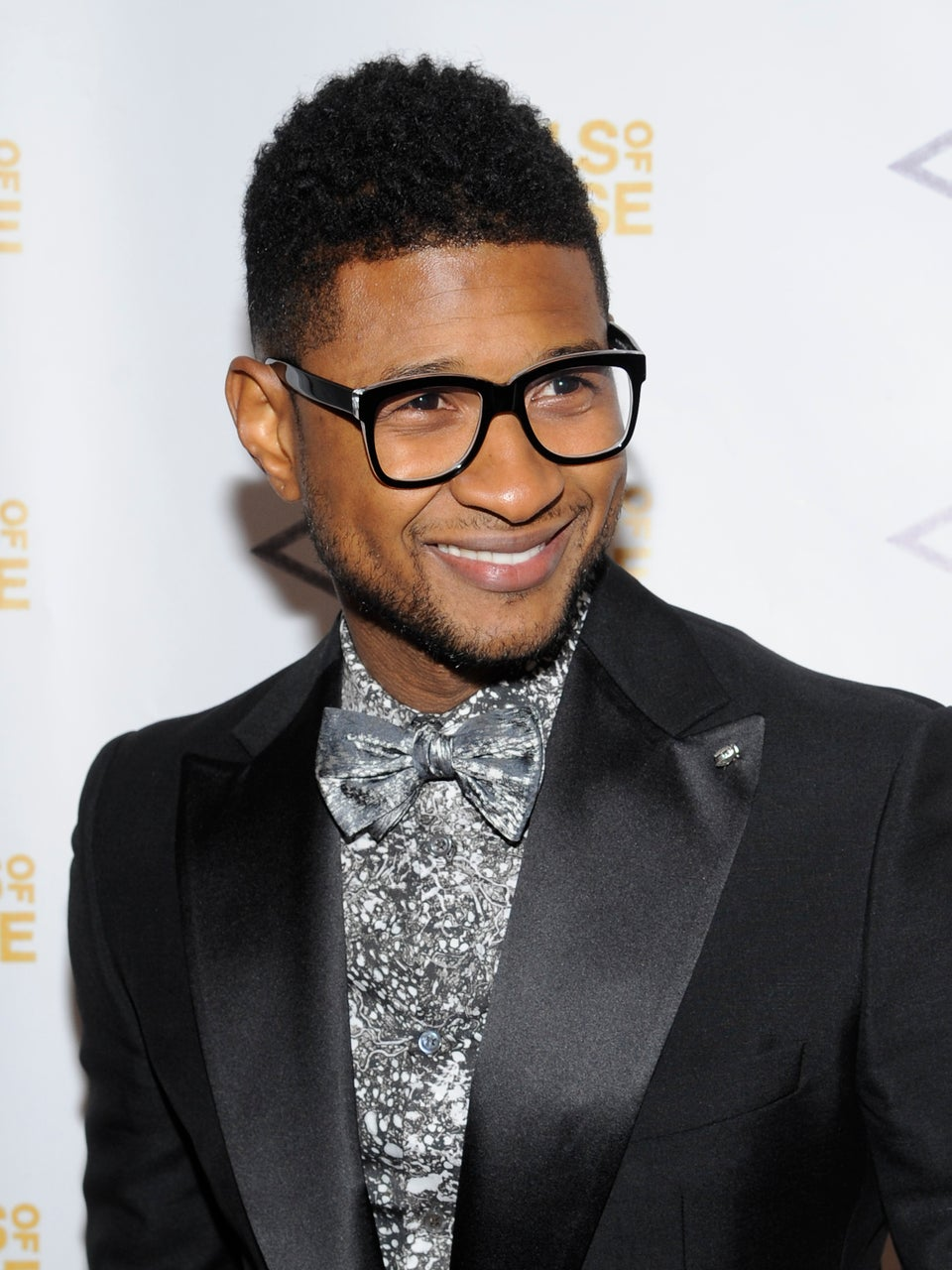 Coffee Talk: Usher to Replace Cee Lo Green on <i>The Voice</i>