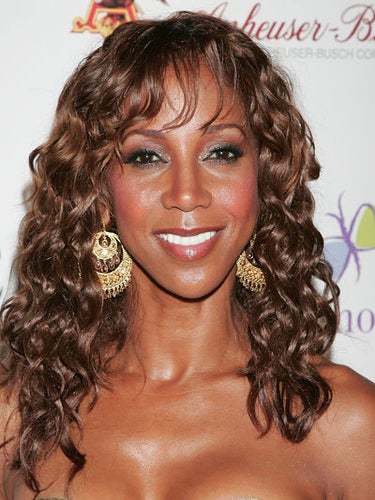 Holly Robinson Peete Responds to 50 Cent's Negative Autism Tweets