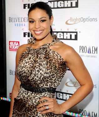 Jordin Sparks: The Whitney Houston Tribute Was the 'Scariest Moment of My Life'