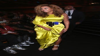 Live from the 2012 BET Awards