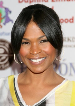 Hairstyle File: ESSENCE Cover Girl Nia Long