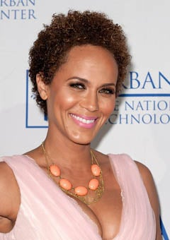 Hot Hair: Celebrities Rocking the 'Big Chop'