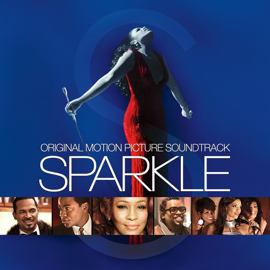 'Sparkle' Soundtrack Features Whitney Houston's Last Songs