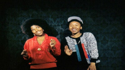 New and Next: Meet Futuristic Soul Duo, THEESatisfaction