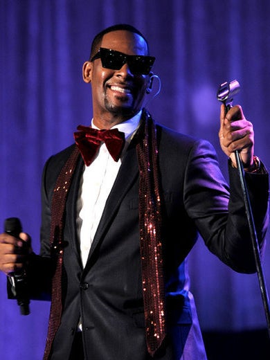 Taking On R. Kelly's Autobiography