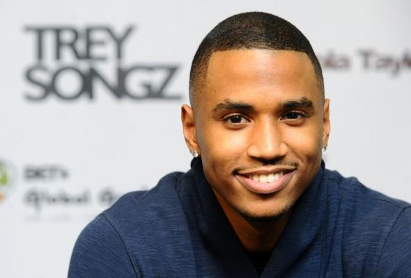 EMF Q&A: Trey Songz Talks Beyoncé, 'Chapter V' & Controversial New Song