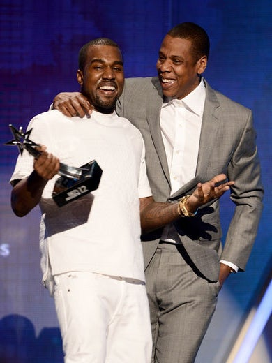BET Awards Viewership Drops in 2012